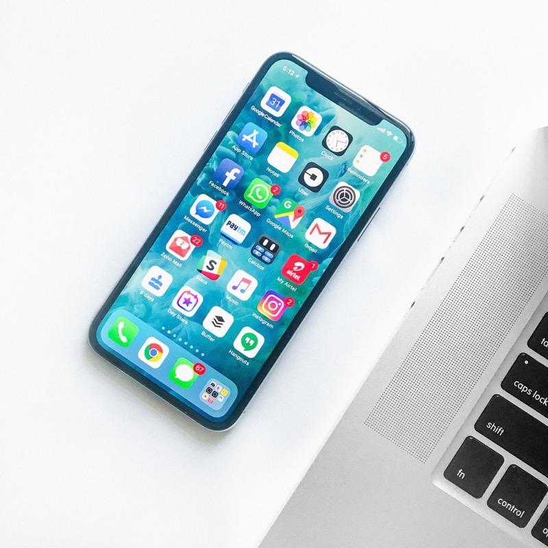Productivity and social media
