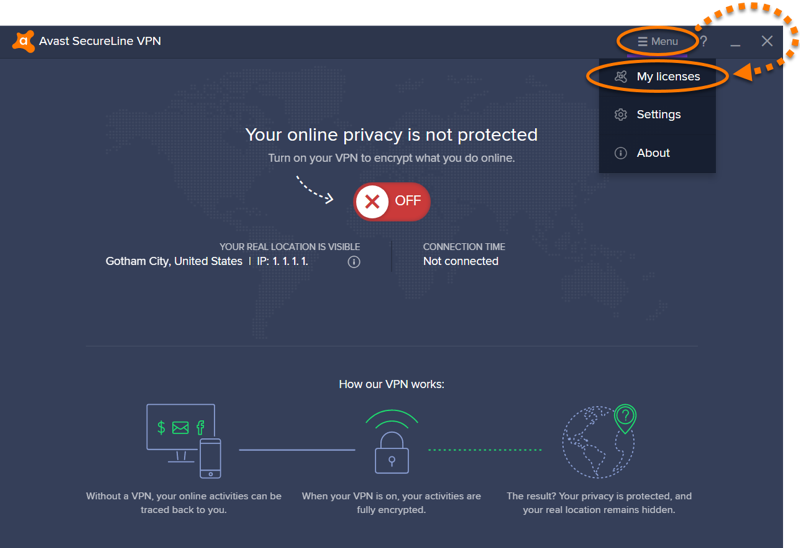 Avast secureline vpn vs nordvpn