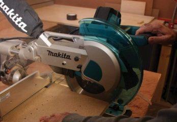 best compound miter saw 2020 Makita LS1016