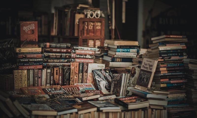 Best books reddit