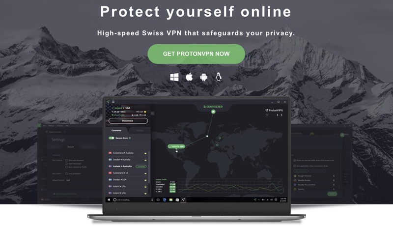 Best free vpn reddit