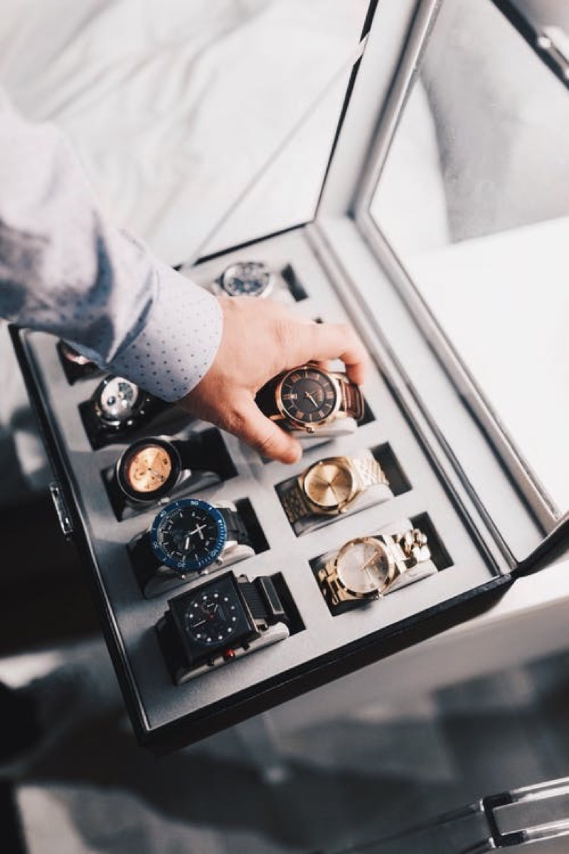 Best Burberry watches 2020