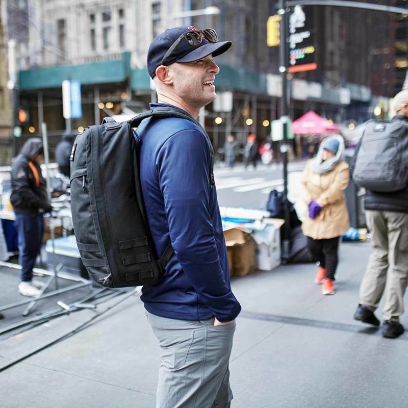 Goruck gr1 backpack review