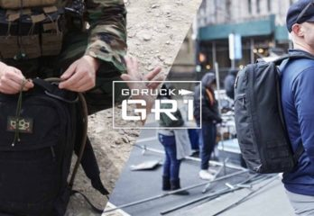 goruck gr1 review