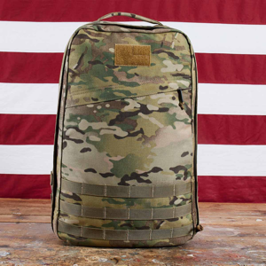 GORUCK GR 1 - Best Compact + EDC Rucking Backpack