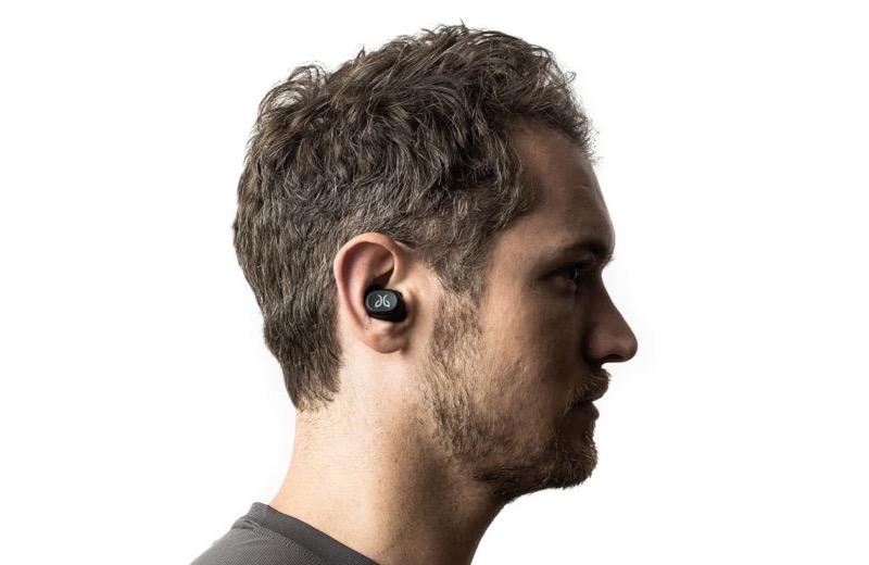 Jaybird vista earphones review