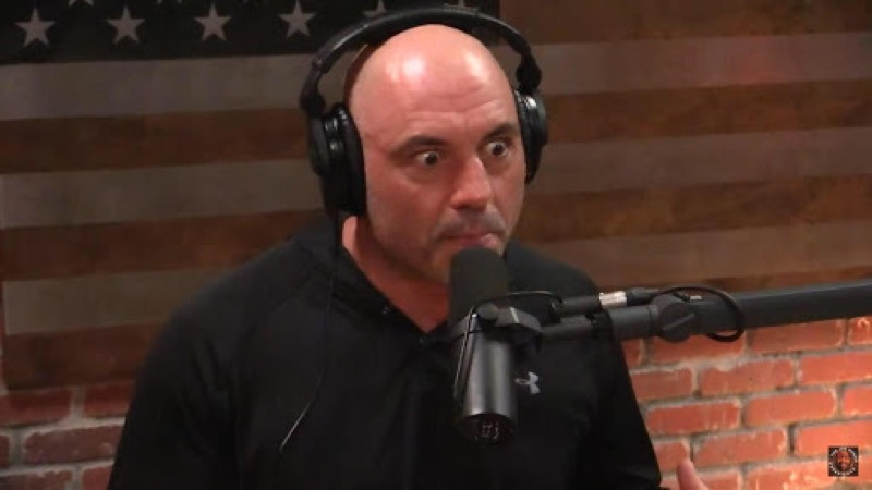 Joe Rogan Podcast Equipment
