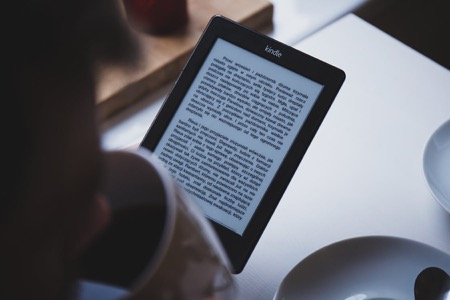 Should you buy a kindle in 2021