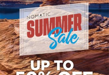 Nomatic Backpack sale