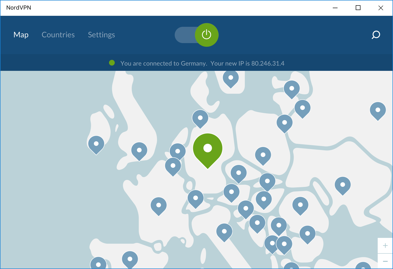 NordVPN lifetime vpn