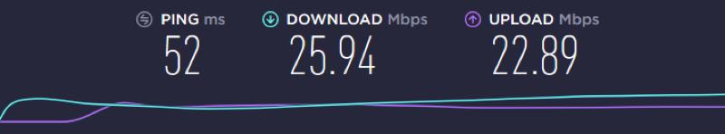 Nordvpn torrenting speed
