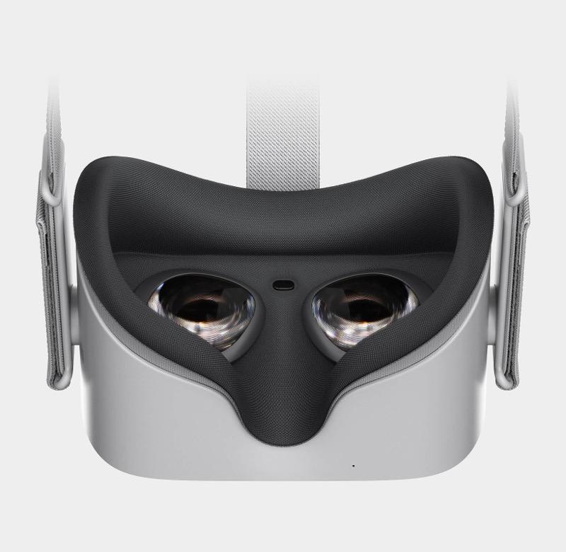 Oculus go review 2020