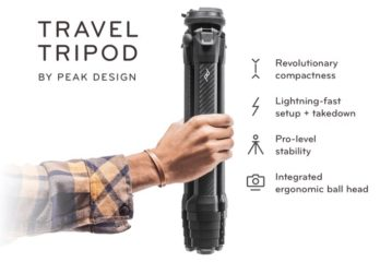 Best travel tripod 2020