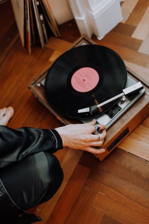Best portable record player 2020