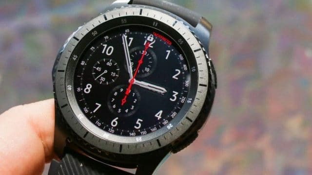 apple watch alternative samsung gear s3