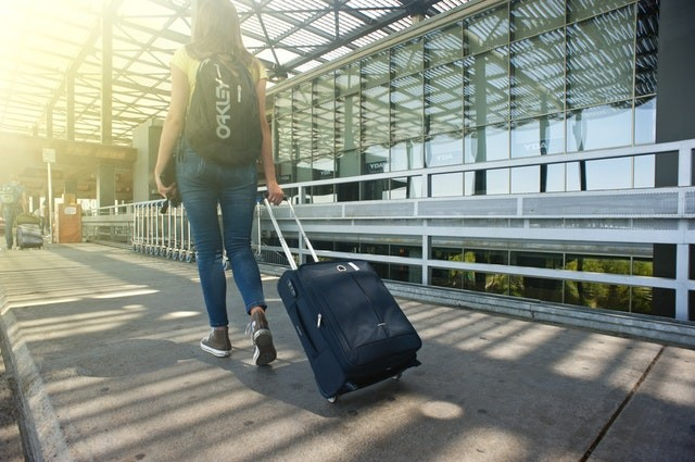 best backpack with wheels 2019
