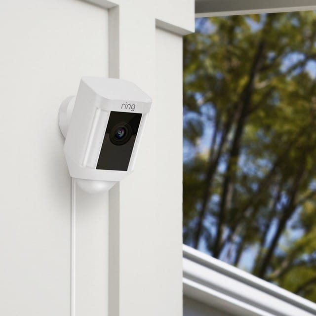 best wireless security camera 2019 Ring Spotlight Cam