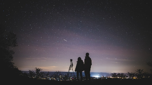 Best Lens for Astrophotography