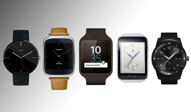 Why Standalone Smartwatches Are Better