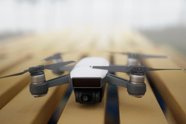 best travel drone 2019 dji mavic air review