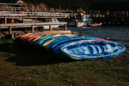 Best fishing kayaks 2020
