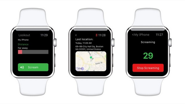 apple watch app ecosystem