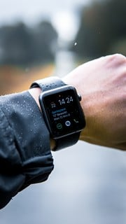best waterproof smartwatch 2020